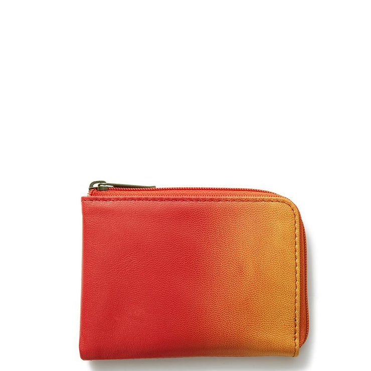 Irodori Bill and Coin Case - MOTHERHOUSE