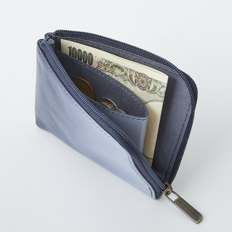 Irodori Bill and Coin Case
