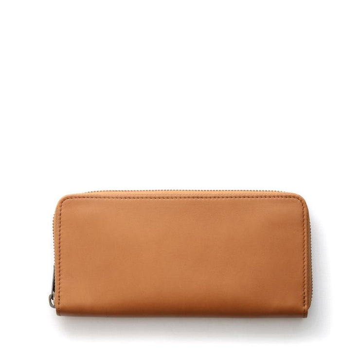 kohada Round Long Wallet - MOTHERHOUSE