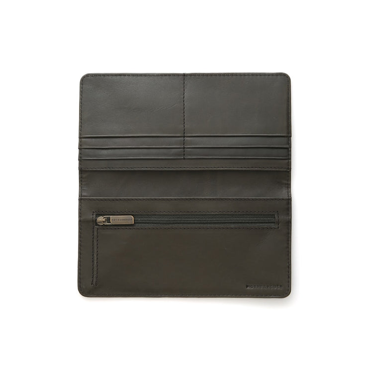 kohada Long Wallet - MOTHERHOUSE