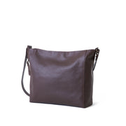 Soft Leather 2 Way Shoulder - MOTHERHOUSE