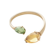 Day & Night Shizuku (Ring) - MOTHERHOUSE