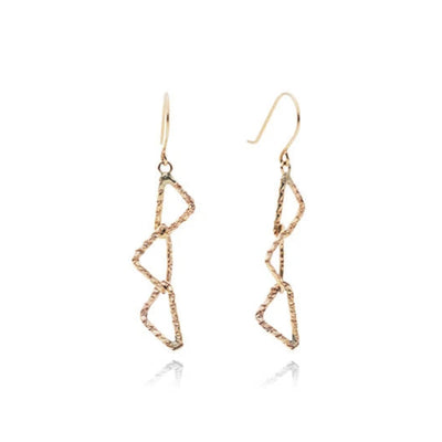 Shidare Pierced Earrings - MOTHERHOUSE