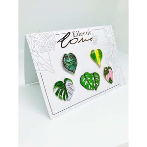 Lapel Pin Collectors Set of 5