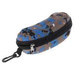 Camo Clamshell case