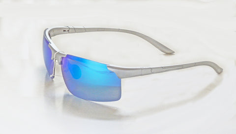 Mirrored sport Glasses