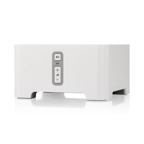 Sonos Connect - Wireless Receiver for Streaming Music