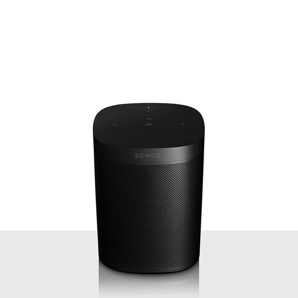Sonos One - Voice Controlled Smart Speaker