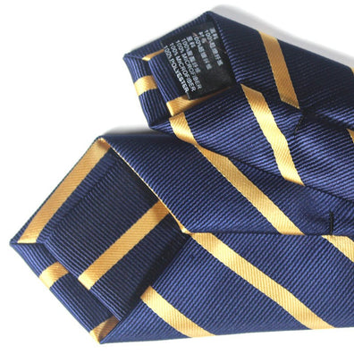 The Samuel Men's Tie