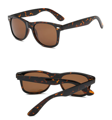 The Retro Men's Sunglasses