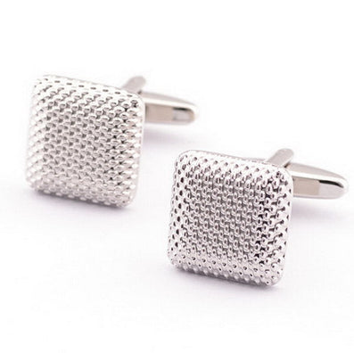 The Aston Men's Cufflink