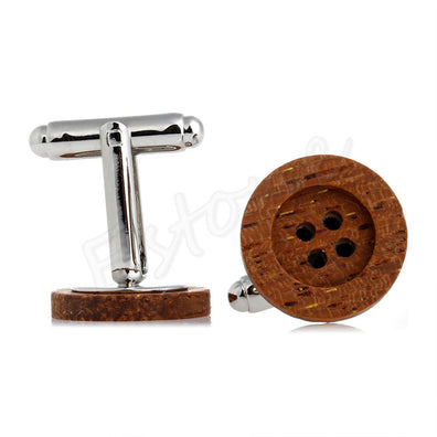 The Whisky Men's Cufflink