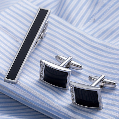 The Clip Men's Cufflink
