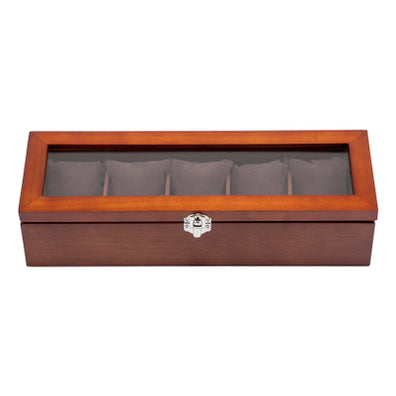 The Honour Watch Box