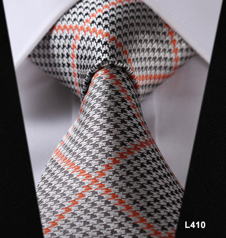 The Timothy Men's Tie