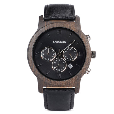 The Bobo Men's Watch