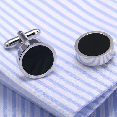 The Bond Men's Cufflink