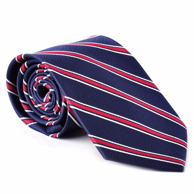 The Jeffrey Men's Tie