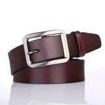 The Hombre Men's Belt