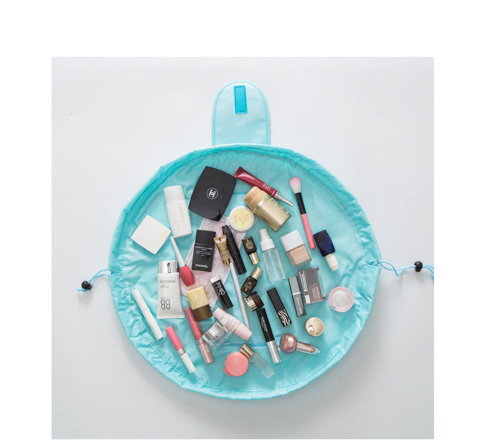 Portable Makeup Travel Pouch