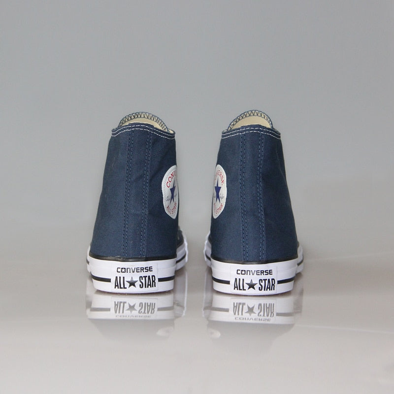 All Star Converse - High Classic Sneakers