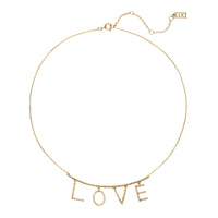 Beau Harper Love Necklace Set