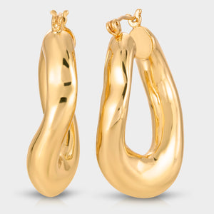 The Golden Hour Earrings