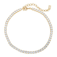 Diamanté Choker