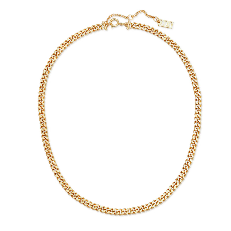 The SoHo Chain Necklace