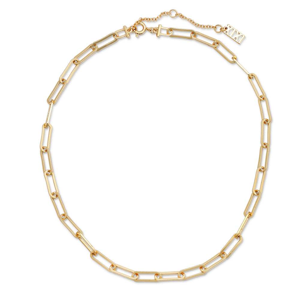 The Chelsea Chain Necklace
