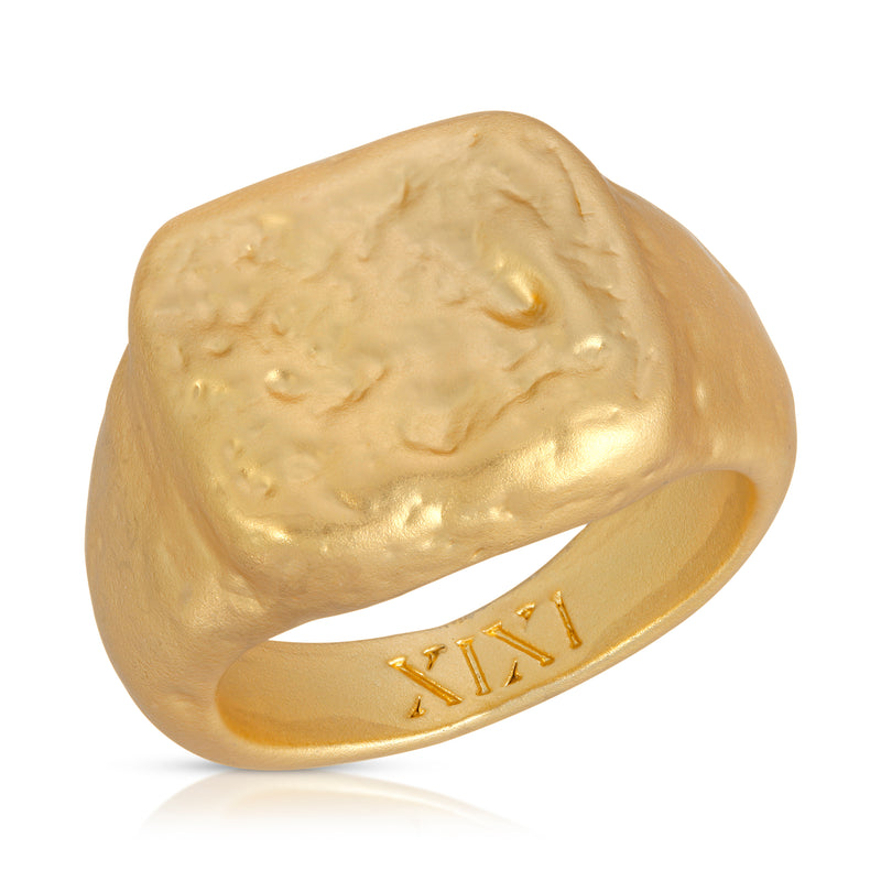 The Golden Age Ring