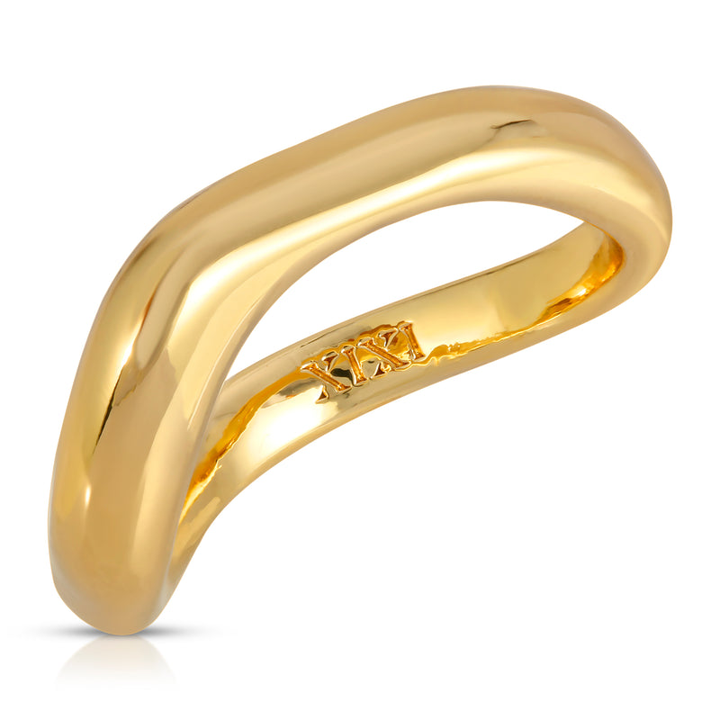 The Gold Mine Ring