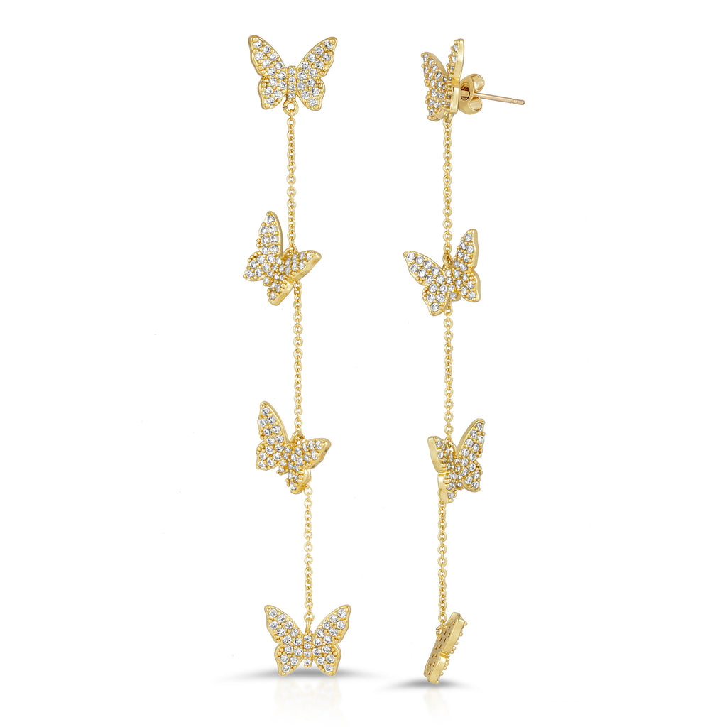Metamorphosis Earrings