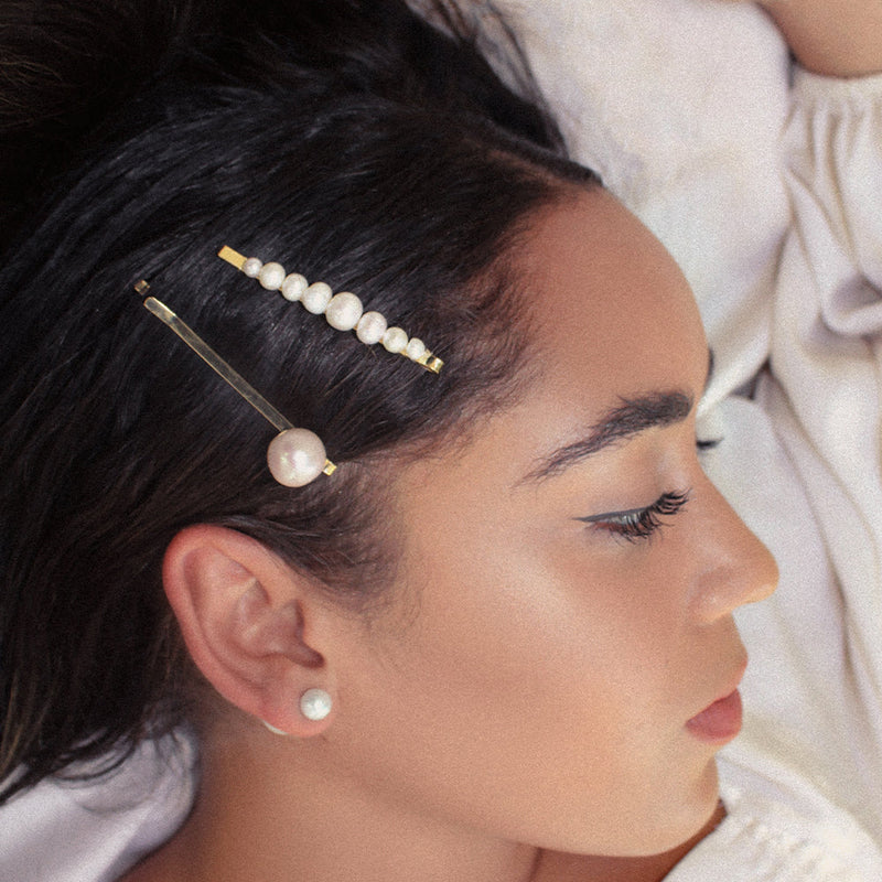 Carmen Maria Hair Pin Set