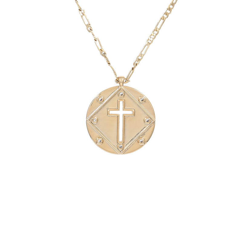Calvary Necklace