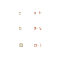 The Solitaire Studs
