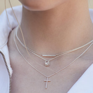 The Bar Necklace
