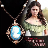 The Vampire Diaries Katherine Pierce Necklace