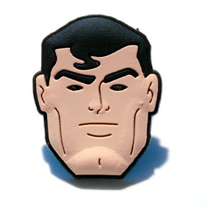 DC Enamel Pin (Superman)