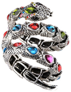 Snake Armlet (Multi Color)