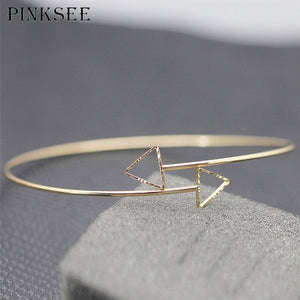 Simple Armlet (Gold)