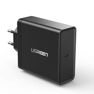 65W USB C PD Wall Charger