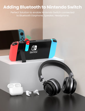 Switch Bluetooth 5.0 Transmitter