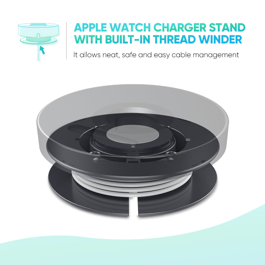 Charger Stand for Apple Watch