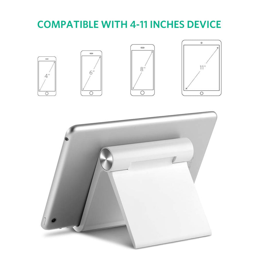 Multi Angle Desk Tablet Stand - Ugreen