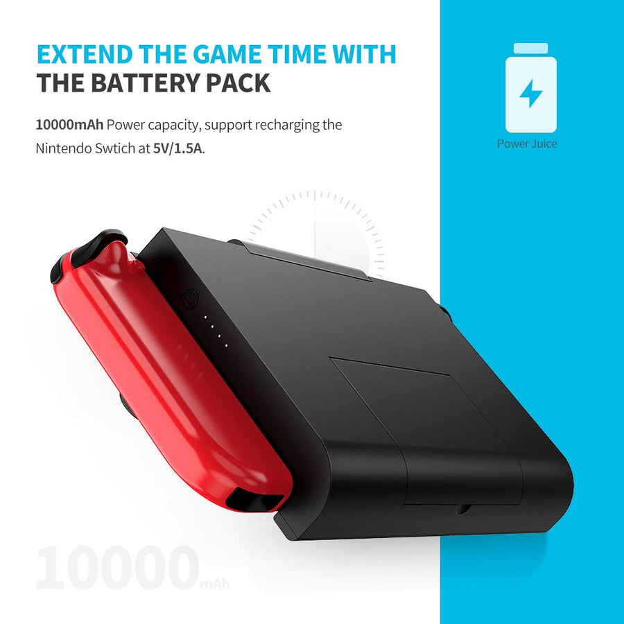 10000mAh Charger for Nintendo Switch - Ugreen