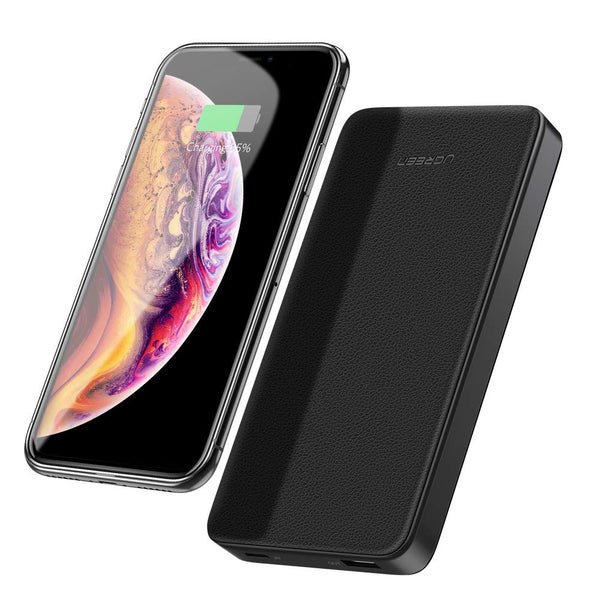 10000mAh Fast Qi Wireless Charger - Ugreen