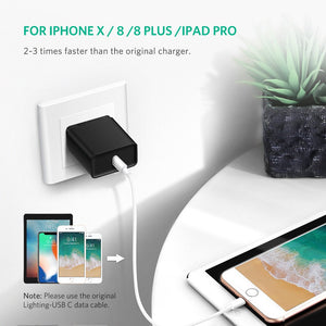 30W USB C PD 2.0 Wall Charger - Ugreen
