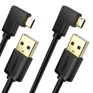2 Pack Micro USB Power Cable - Ugreen