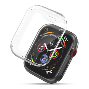 2 Pack Case for Apple Watch 4 44mm - Ugreen